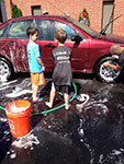 Car Wash Outreach Project